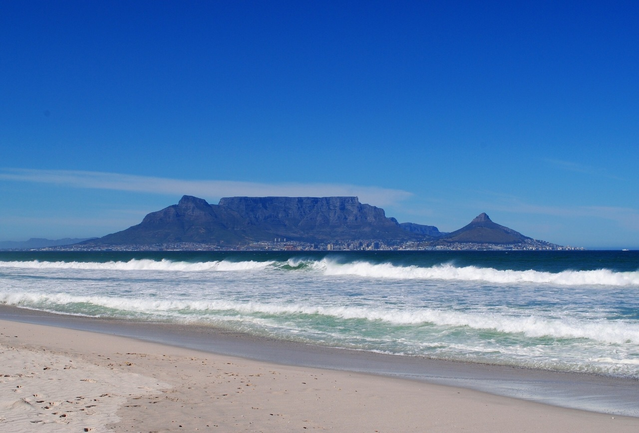 Cape Town, my town