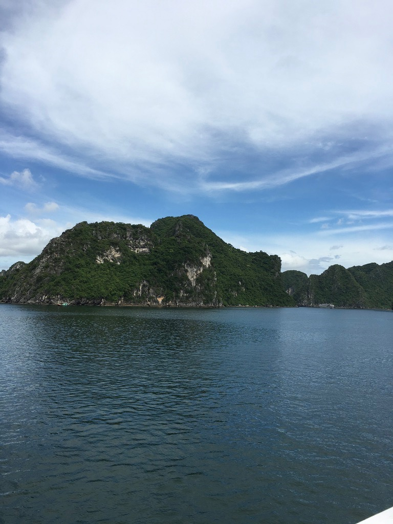 Halong Bay to Danang/ Hoi An Day 5