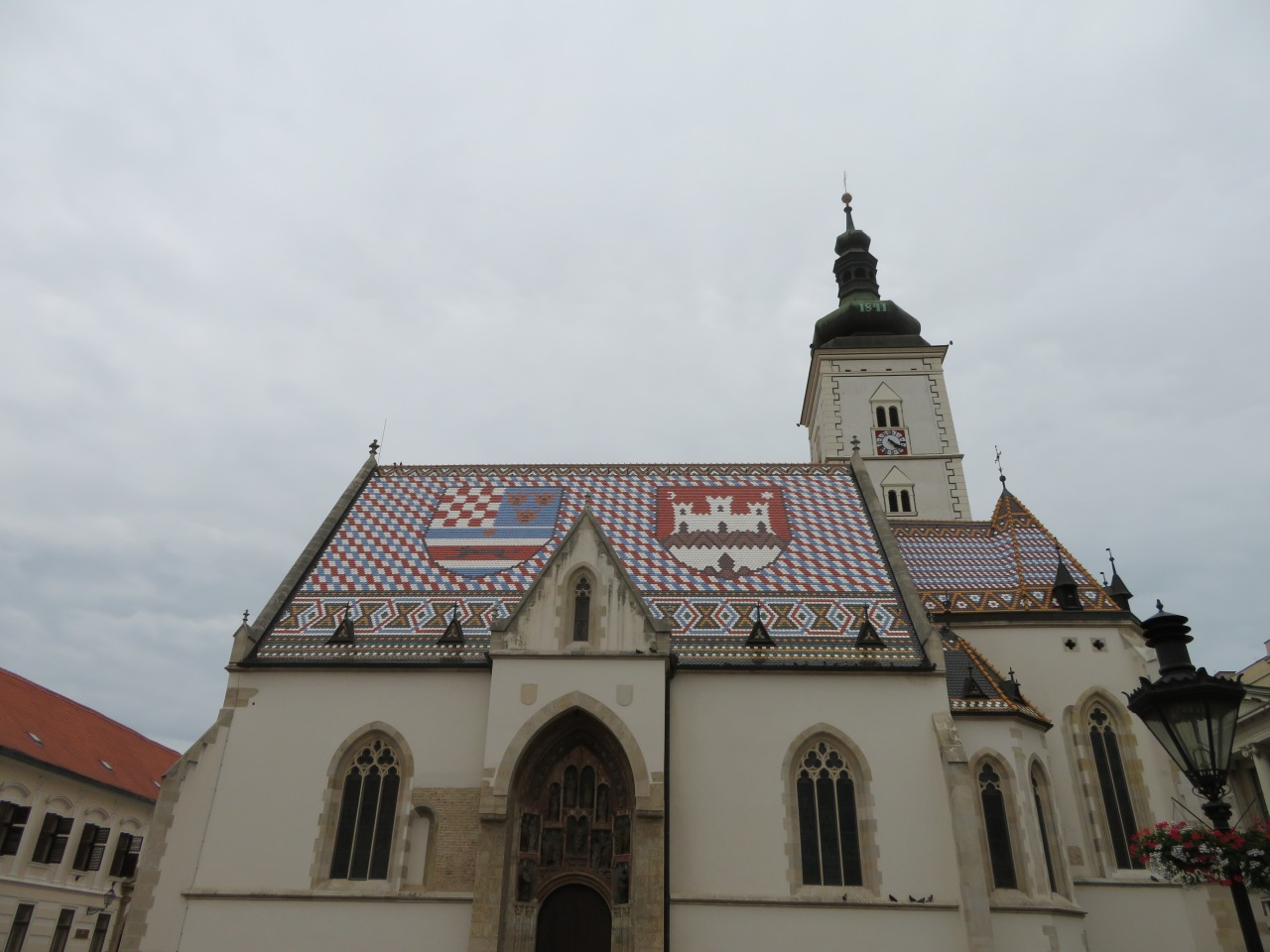 Zagreb: Capital of Croatia